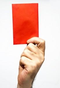 Carton rouge sur l'hygiène des jouets présents dans les crèches